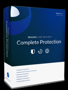 Reason core security license key free