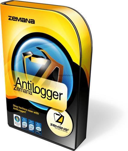Zemana Antilogger Crack with activator