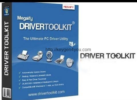 download license key driver toolkit