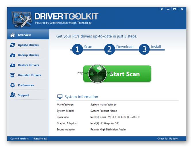 Driver-Toolkit-8.6.0.1-Keygen4you