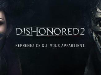 dishonored2 keygen4you