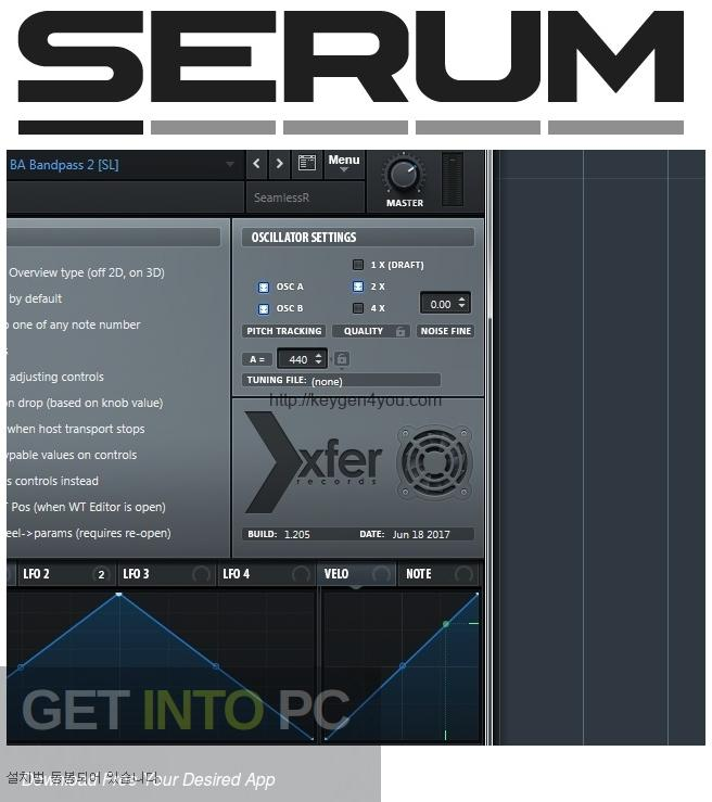 serum keygen4you.com