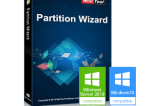 MiniTool Partition Wizard Crack + Serial Key Free Download {New Version}