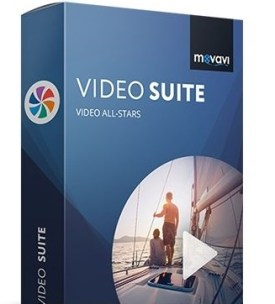 Movavi Video Suite 20.0.1 Crack with Activation Key (2020) Latest