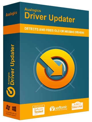 Auslogics Driver Updater 1.9.4.0 License Key