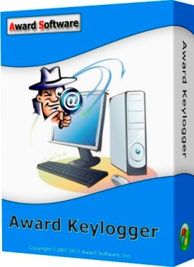 Award Keylogger Pro 3.2 License Key