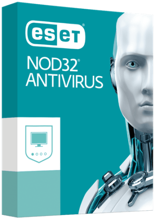 Eset NOD32 AntiVirus 12 License Key