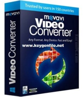 Movavi Video Converter 19.0.2 Premium Crack