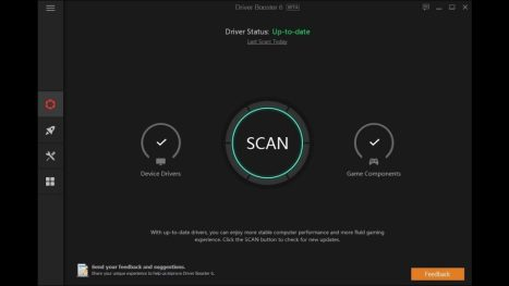 IObit Driver Booster Crack 2020 Updated