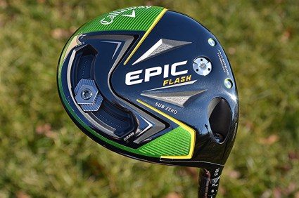 Callaway Epic Flash Sub Zero Driver Crack
