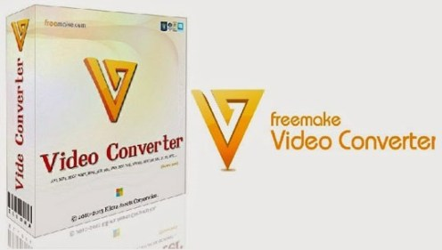 Freemake Video Converter Crack + Activation Key