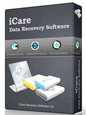 iCare Data Recovery Pro 8.2.0.6 Crack + Keygen [Latest]