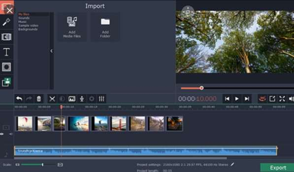 Movavi Video Editor 20.2.0 Crack Plus Activation Key [2020]