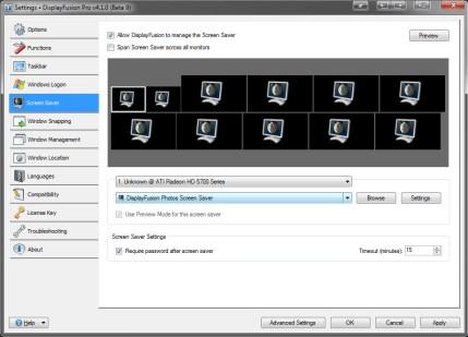 DisplayFusion 9.7.1 Crack + Keygen [Latest Version] 2021