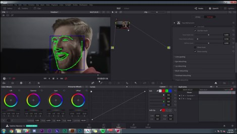 Davinci Resolve Activation Key 2021 + Crack [Win + MAC]