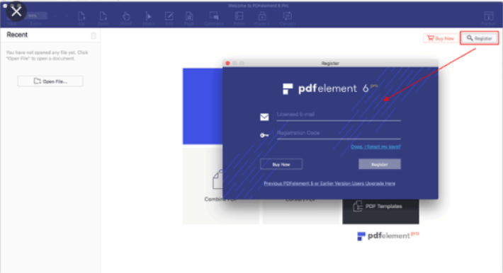 Wondershare PDFelement 8.0.2 Crack + Torrent Free Download