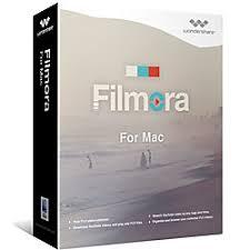 Wondershare Filmora 9 Crack