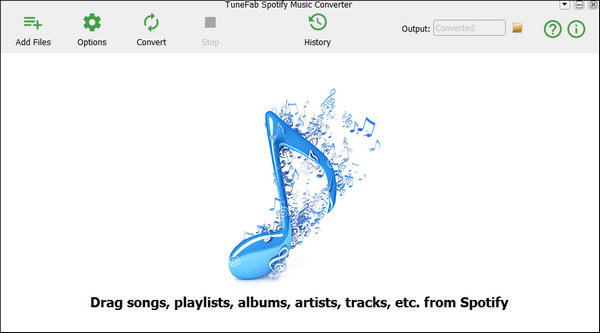 TuneFabSpotifyMusicConverterFull