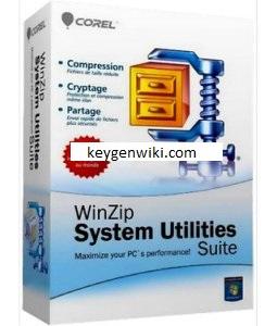 WinZip-System-Utilities-Suite