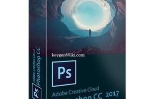 Adobe-Photoshop-CC-2017-v18-crack
