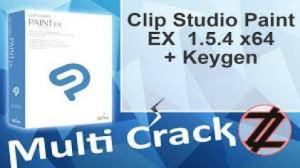 clip studio paint ex v1.7.2 keygen