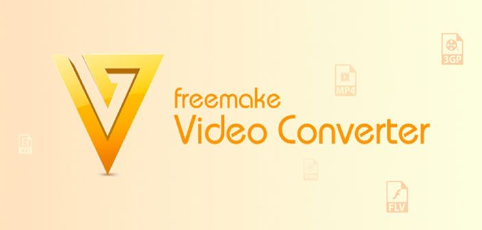 FreeMake Video Converter 4.2.0.8 Crack With Serial Key Free Download