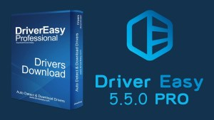Driver Easy Pro 5.6.7.42416 Crack With License Key Free 2020