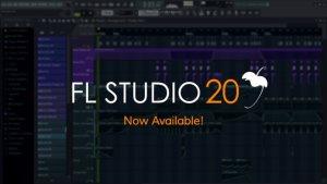 fl studio 20 full version crack free download
