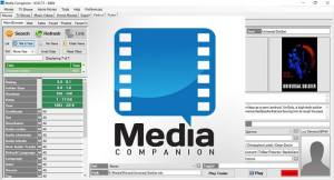 Media Companion 3.723 Beta Crack With Keygen key Free Download