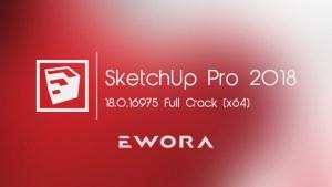 sketchup 2018 crack download free