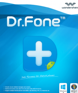 Dr. Fone 9.6.2 Crack With Serial Key Free Download