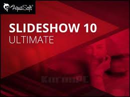 AquaSoft SlideShow Ultimate (32-bit) Crack With License Key