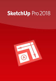 SketchUp PRO 2018 Crack With Licence Key Download Free