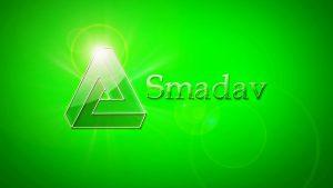 Smadav 2018 PRO 12 Crack With Keygen Download Free