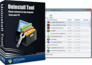 Uninstall Tool 3.5.7 Build 5610 Crack With Registration Code Download Free
