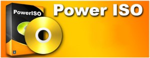 PowerISO V7.2 Crack With License Key Free Download