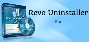 Revo Uninstaller Pro 4.0.1 Crack With Activation Code Download Free