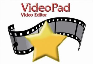 VideoPad Video Editor 6.28 Crack with Keygen Download Free