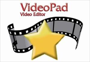 VideoPad Video Editor 6.28 Crack with Keygen Download Free