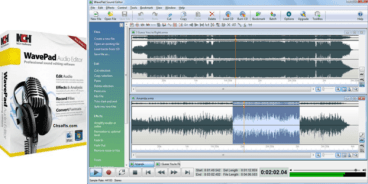Wavepad 8.36 Crack With Registration Code Download Free