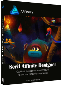 Serif Affinity Photo 1.7.0.209 Crack With Keygen Full Free Download