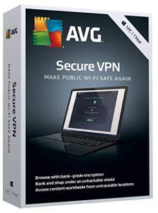 AVG Secure VPN 1.7.670 Crack & Activation Code Full Free Here!
