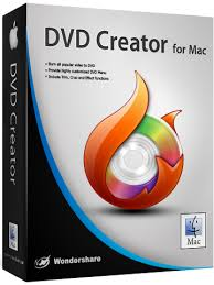 Wondershare DVD Creator Crack With Keygen {Activation Code} 2018