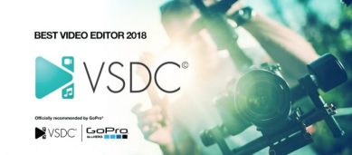 VSDC Video Editor Pro 6.3.1 Crack With Serial Key Full Free Download