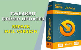 TweakBit Driver Updater 2.0.1.3 Crack + License Key 2019 is Here