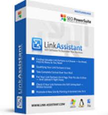 LinkAssistant 6.26.6 Serial Mac Key Number Full Version Download
