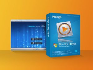 Macgo Blu-ray Player 2.17.4 Crack With Serial Key Free Download