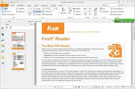 Foxit Reader 9.5.0 Crack