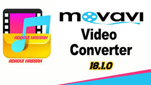 Movavi Video Suite 18.0.1.0 Crack