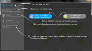 VPN Unlimited 5.4 Crack